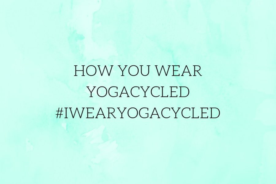 Yogacycled – Insta Favourites: March