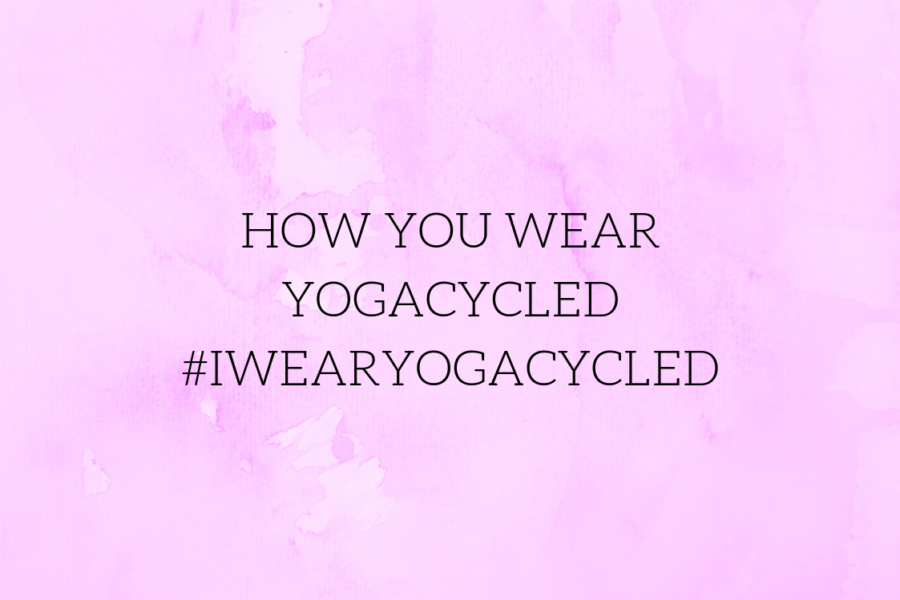 Yogacycled – Insta Favourites: April