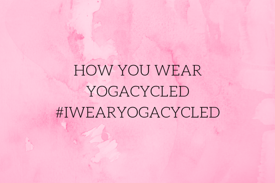 Yogacycled – Insta Favourites: May