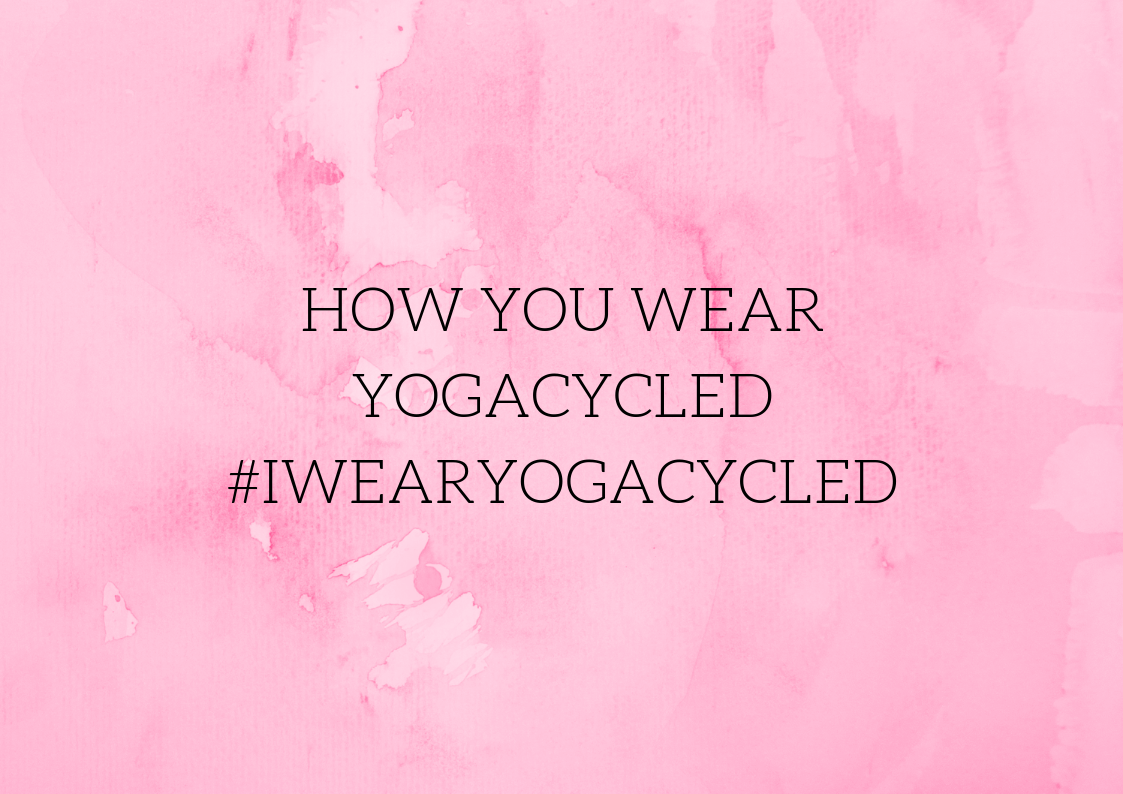 Yogacycled – Insta Favourites: August