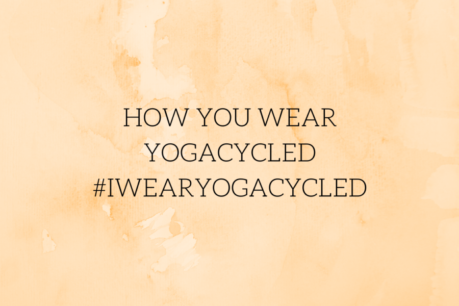Yogacycled – Insta Favourites: October