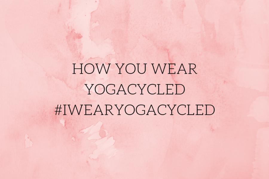 Yogacycled – Insta Favourites: September