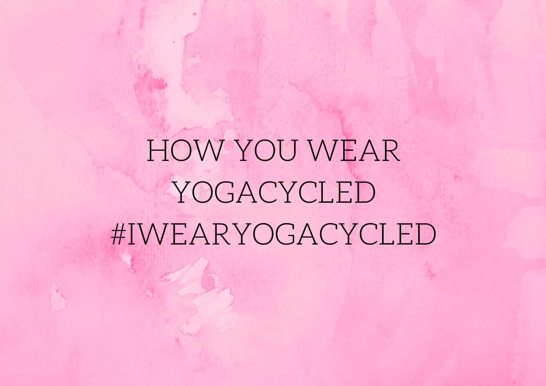 Yogacycled – Insta Favourites: November
