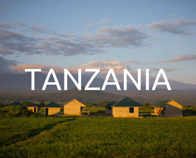 Reforestation with Yogacycled – Tanzania